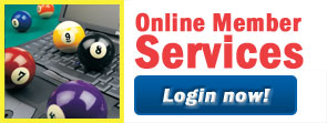 APA Online Member Services LOG IN CREATE ACCOUNT
