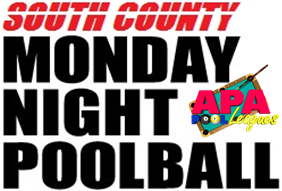 South Orange County APA Monday Night Poolball